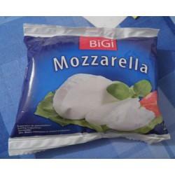 Mozzarella Origi.Italia 125G