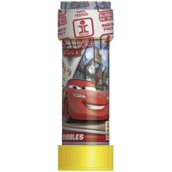 Display Bulles Disney Cars