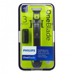 Rasoir 3Sab One Blade Philips