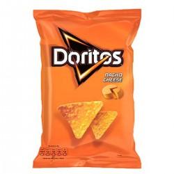 Doritos Nacho Cheese 44G