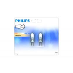 2 Ampoule Capsule 50W Gy6