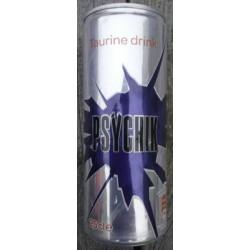 Bte 25Cl Energy Drink Psychik