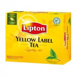 Bte 50Saint The Yellow Label Lipton