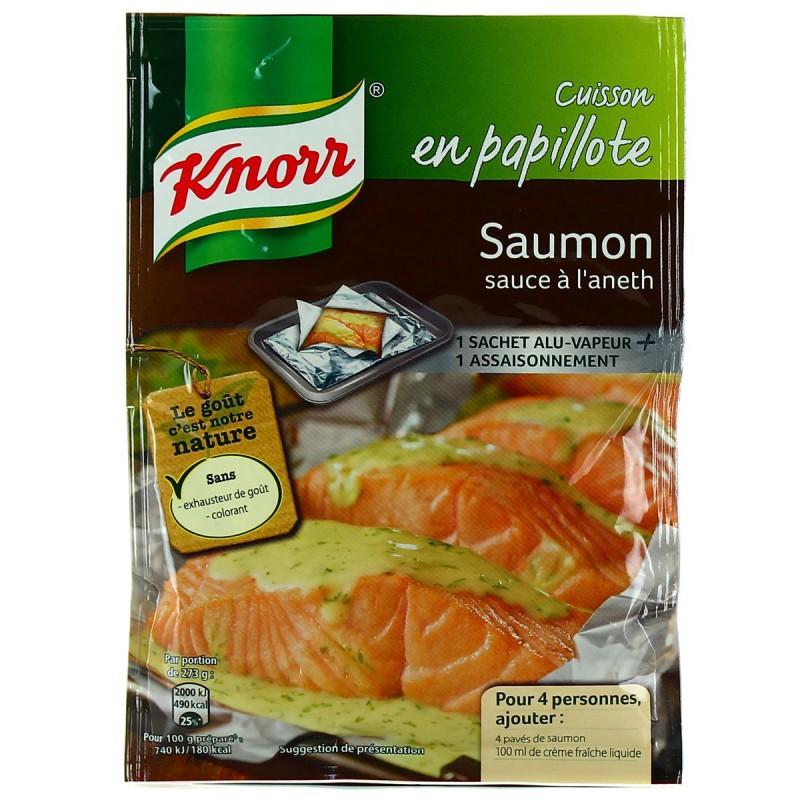 Anchois crochet de saumon
