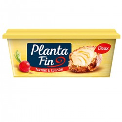 250G Margarine Planta Fin Doux
