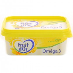 Fruit D Or Doux Barq 60% 250G