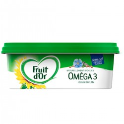 Fruit D Or 1/2 Sel Bq 250G