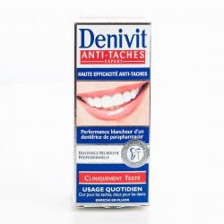 Tube 50Ml Creme Dentaire Denivit