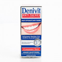 Tube 50Ml Creme Dentaire Denivit
