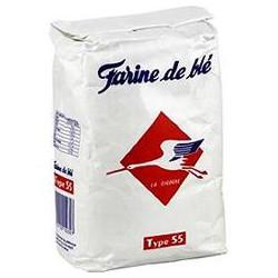 1Kg Farine T55