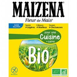 Maizena Fleur De Mais Bio 200G