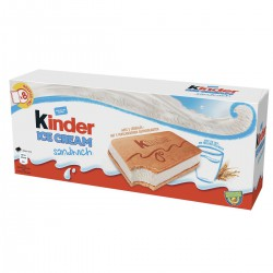 Kinder Sandwich Milk 280G