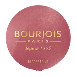 Bourjois - Fard A Joues Blush Unifiant N 37 Rose Pompom