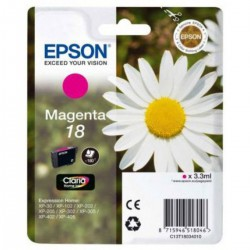 Epson Serie Paquerette Magenta
