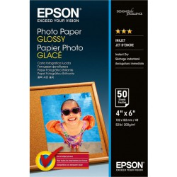 Epson P.Photo Glace A6 225Gx50