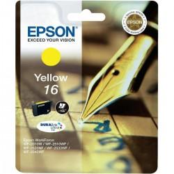 Epson Stylo Plume Jaune T1624