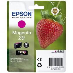 Epson Cartouche Fraise 29M