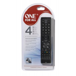 Oneforall Telecde 4En1 Urc7140