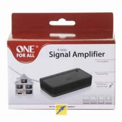 Amplificateur De Signal 4Sorti