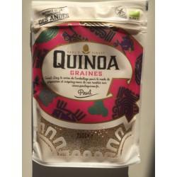 250G Quinoa Graines Bio Pauls