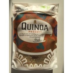 200G Quinoa Precuit Bio Pauls