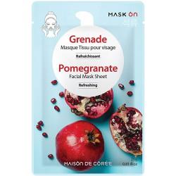 Mdc Masque Visage Grenade 23G