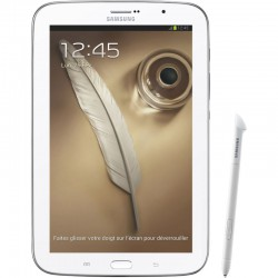 Samsg Tablette 8 Galaxy Note