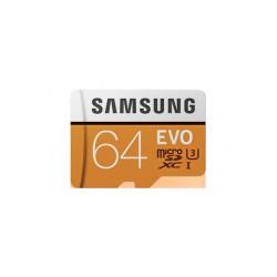 Samsung Carte Microsd Evo 64Go