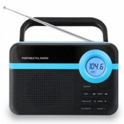 Mpman Radio Reveil Rps750