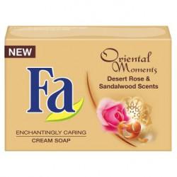 Fa 100G Oriental Moments Soap
