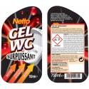 Netto Gel Wc Surpuissant 750Ml