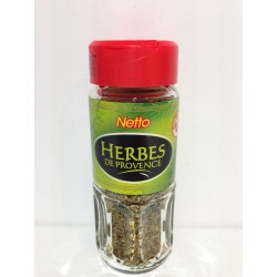 Netto Herbes De Provence 20G