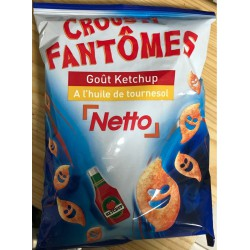 Netto Croustifantome Ketch.120