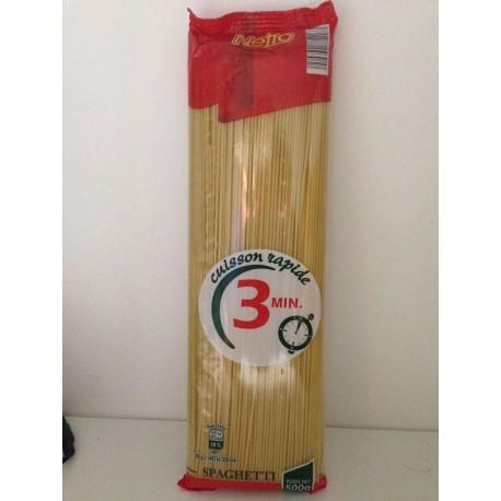 Netto Spaghetti Cr 500G