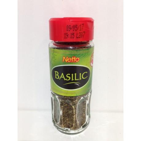 Netto Basilic 15 G