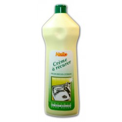 Netto Creme A Recurer 750Ml