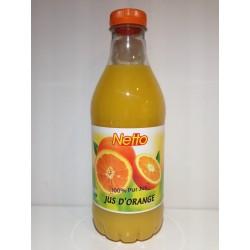 Netto Pj Orange Pet 1L 1/2P