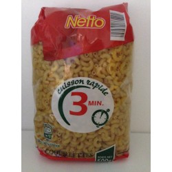Netto Coquillettes Cr 500G
