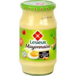 Lesieur Mayonnaise Tournesol Pot 475G