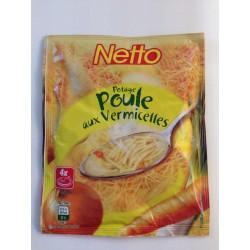 Netto Potage Poul/Vermicel58G