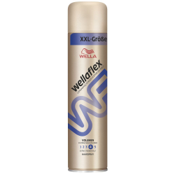 Wellaflex Volumen Ultra Strong 400ml