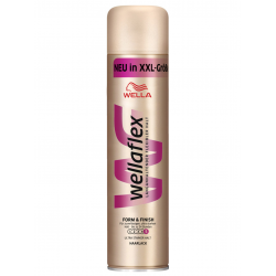Wellaflex Hairspray Ultra Strong Hold 400ml