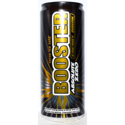 Booster Absolute Zero 33Cl