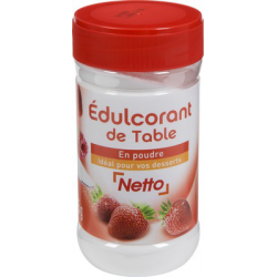 Netto Aspartam Bocal 75G