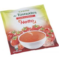 Netto Creme De Tomates 74G