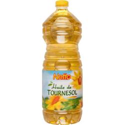 Netto Huile Tournesol 1L 1/2P