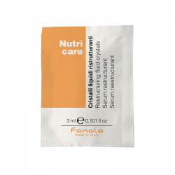 Fanola Nutricare Fluid Crystals Serum 3Ml