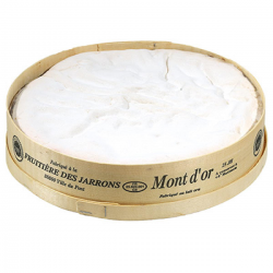 Mont D Or Fruitier 3Kg