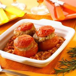 X1 Tomate Farcie+Riz 2,2Kg
