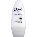 Dove Déodorant Invisible Dry Anti-Transpirant Le Roll-On De 50 Ml
